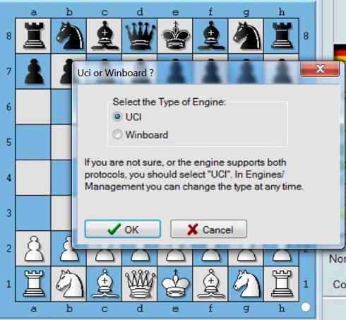 Chess Engine Houdini / Freeware