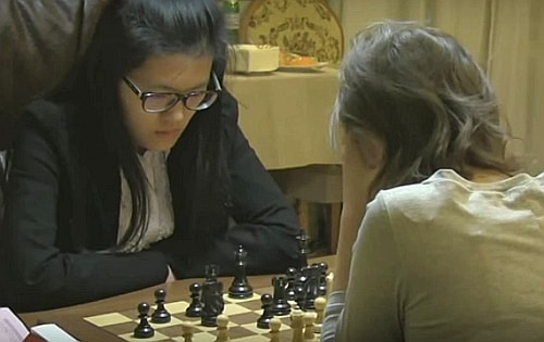 Women's World Chess Championship 2016