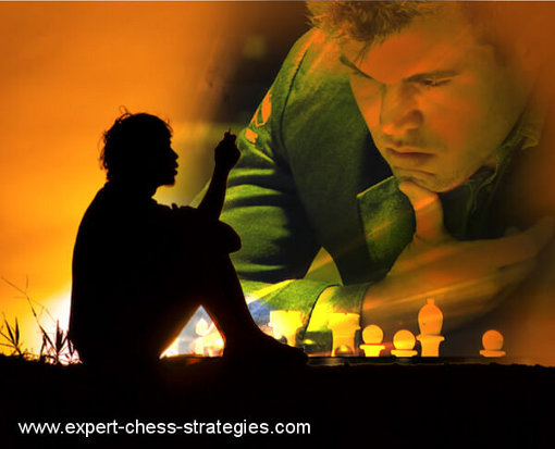 Learn Chess Strategies for free