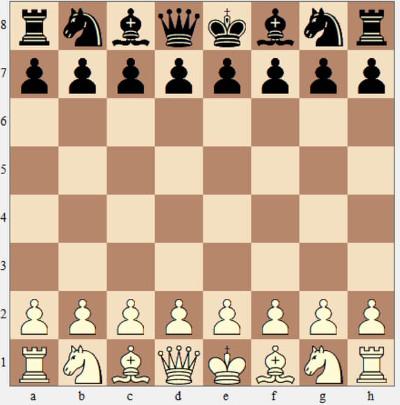 play chess vs computer