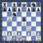 What does the Knight do in Chess?