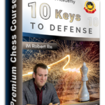 How do you defend in Chess?